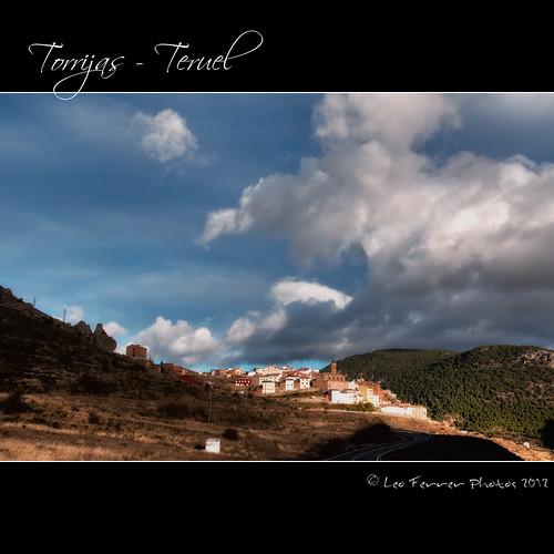 Torrijas-Teruel