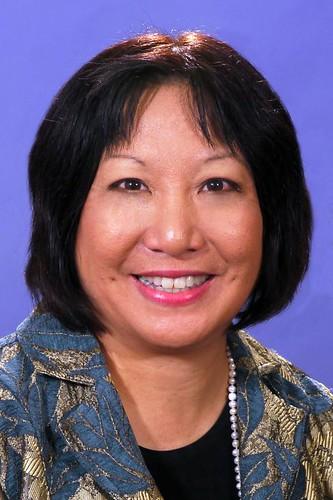 Sharon M Suzuki, Maui Electric Company