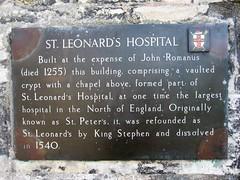 Photo of Bronze plaque number 9532