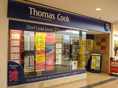Picture of Thomas Cook