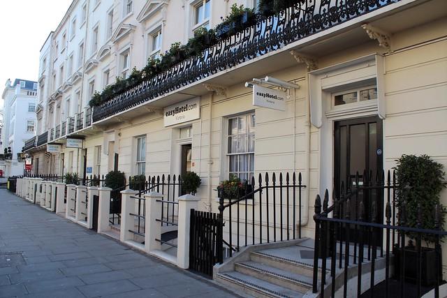EasyHotel London Victoria