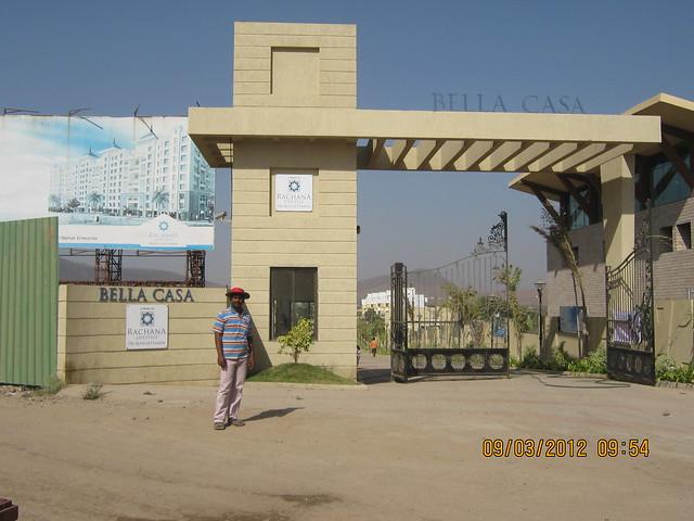 Rachana Bella Casa Sus Pune - 4