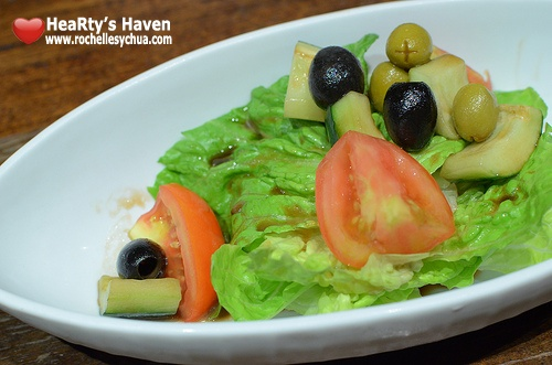 Relik Salad