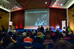 The Ig Nobel presentation show London 2012