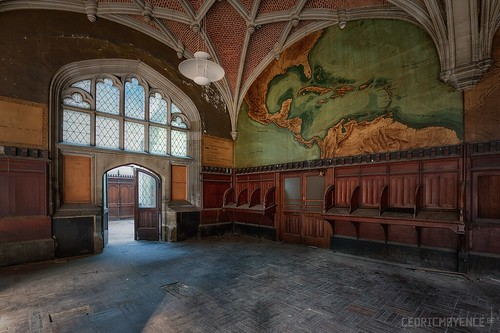 Flickriver most interesting photos from urbex nederland group pool - Chambre du commerce evry ...
