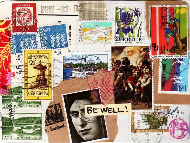 Meta Postcard #3 2012