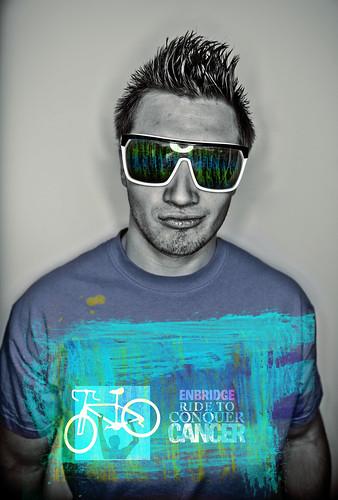 Alberta Ride To Conquer Cancer 2012 – Team Macs Crusaders