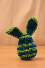 Twin bunny #2