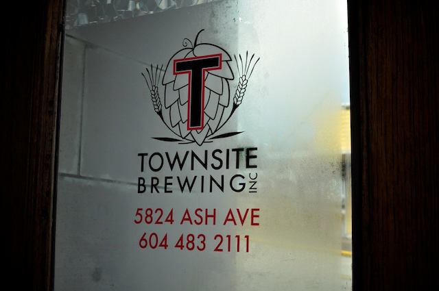 Townsite Brewing, Powell River