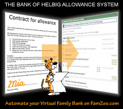 Automating the Bank of Helbig