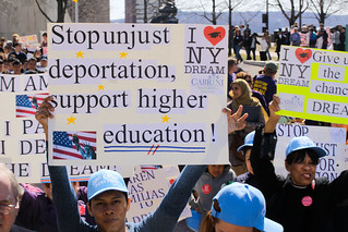 Statement On Deportation Policy Changes >> Obama to Stop Deportations of Undocumented Youth