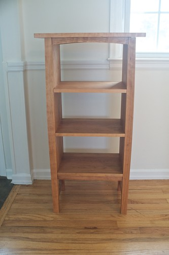 Stickley 72 Magazine Stand
