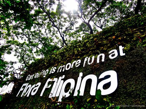FLORA FILIPINA by Lei Vinuya