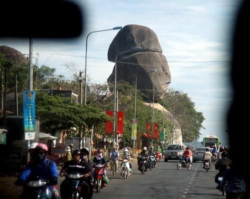 DaLat - Tet 2012