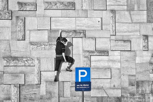 Park + Climb