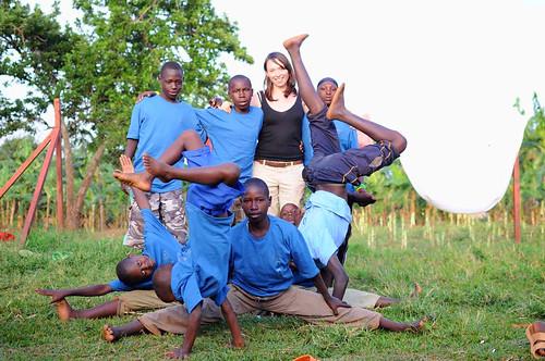 africa project march capoeira kigali rwanda orphans 2012 rop rwandan