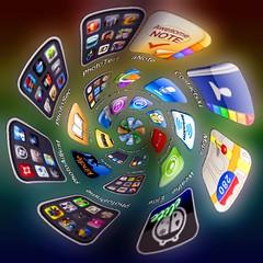 Apps Flow