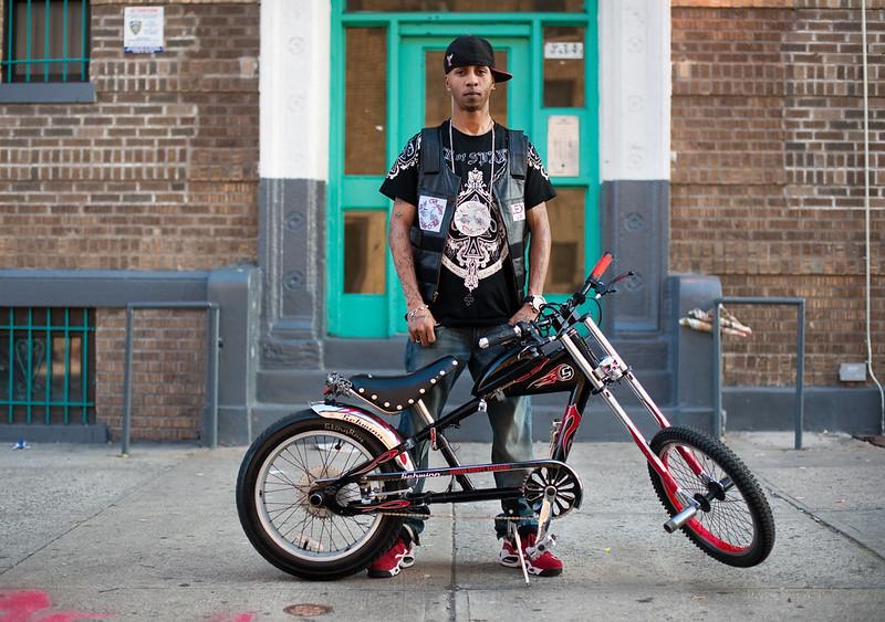 Lex: East New York, Brooklyn