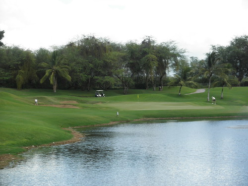 ewa beach Golf Club 196
