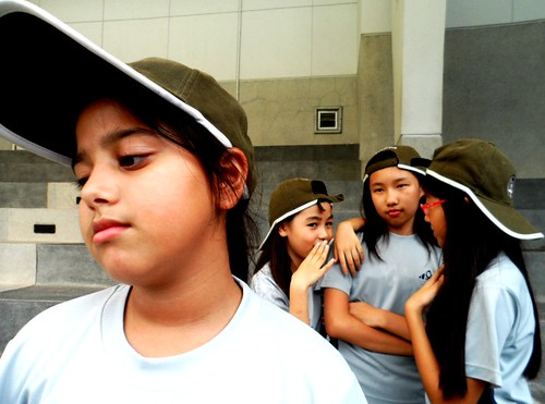 Bullying - Vicky