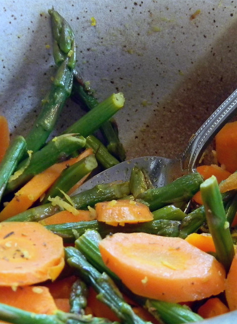 Spring Vegetable Saute | Perfect for Spring! Same basic form ...