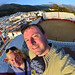 Kate and Andrew, Mijas Bullring, Spain by Andrew_D_Hurley