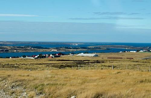 port islands stanley falkland