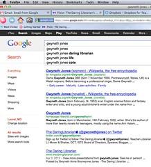 Effective Search Engine Optimization Techniques