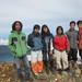 Puncak Gunung Rinjani-Lombok-NTB