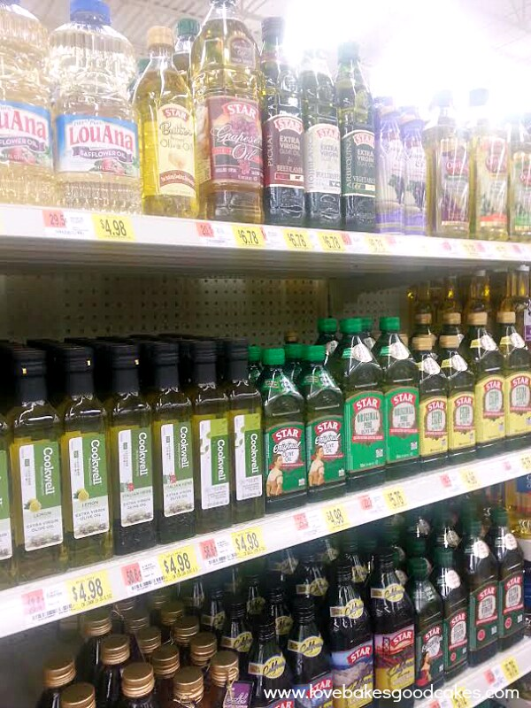 Walmart & Fry's - Star Butter Flavored Olive Oil for Skillet Chicken and Peppers #shop #CollectiveBias
