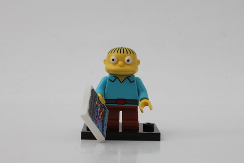 LEGO Minifigures The Simpsons Series (71005) - Ralph Wiggum