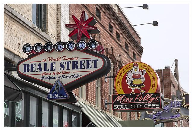 Beale Street 2