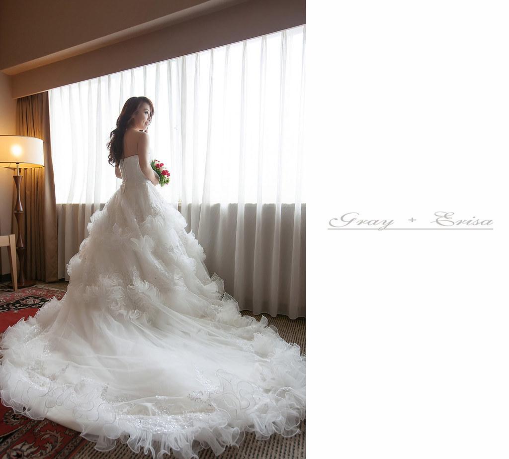 婚禮預告-凱撒大飯店018