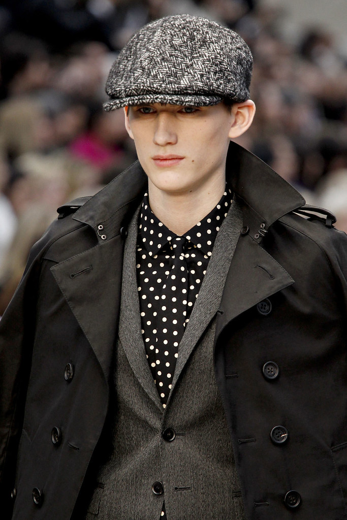 FW12 London Burberry Prorsum051_Sebastian Brice(VOGUE)
