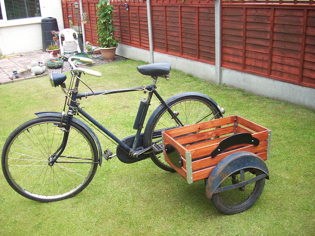 Bicycle Bicycle Trader