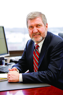 Business Attorney David Fink Photograph