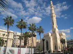 Qaed Ibrahim Mosque