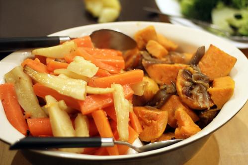 Roast Dinner