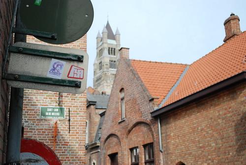 Brugge's Diggin' it... #1