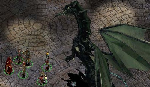 Release Date and Price of Baldur's Gate: Enhanced Edition Announced