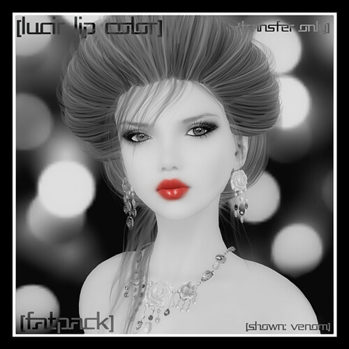 [mock] Lucir Lip Color @ TBM  by Mocksoup
