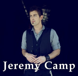 Jeremy Camp to headline Rock the World