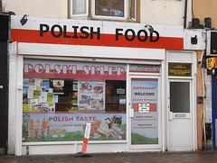 Picture of Polish Food (Cowley Road)