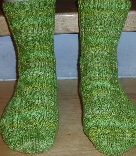 Socken maileen