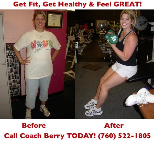 Fitness Centers Oceanside CA