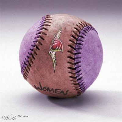 bolas   de mulher
