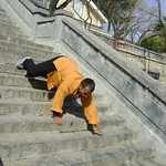 Tue, 15/03/2011 - 07:37 -  INDIAN SHAOLIN WARRIOR SHIFU KANISHKA TRAINING IN SHAOLIN TEMPLE WWW.SHAOLININDIA.COM Shaolin Kung Fu India