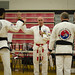 Sat, 02/25/2012 - 10:40 - Photos from the 2012 Region 22 Championship, held in Dubois, PA. Photo taken by Mr. Thomas Marker, Columbus Tang Soo Do Academy.