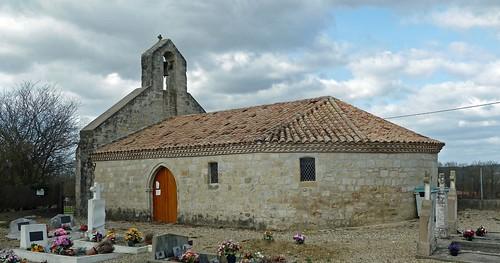 Vares - L'Eglise Sainte Marthe de Vares 02
