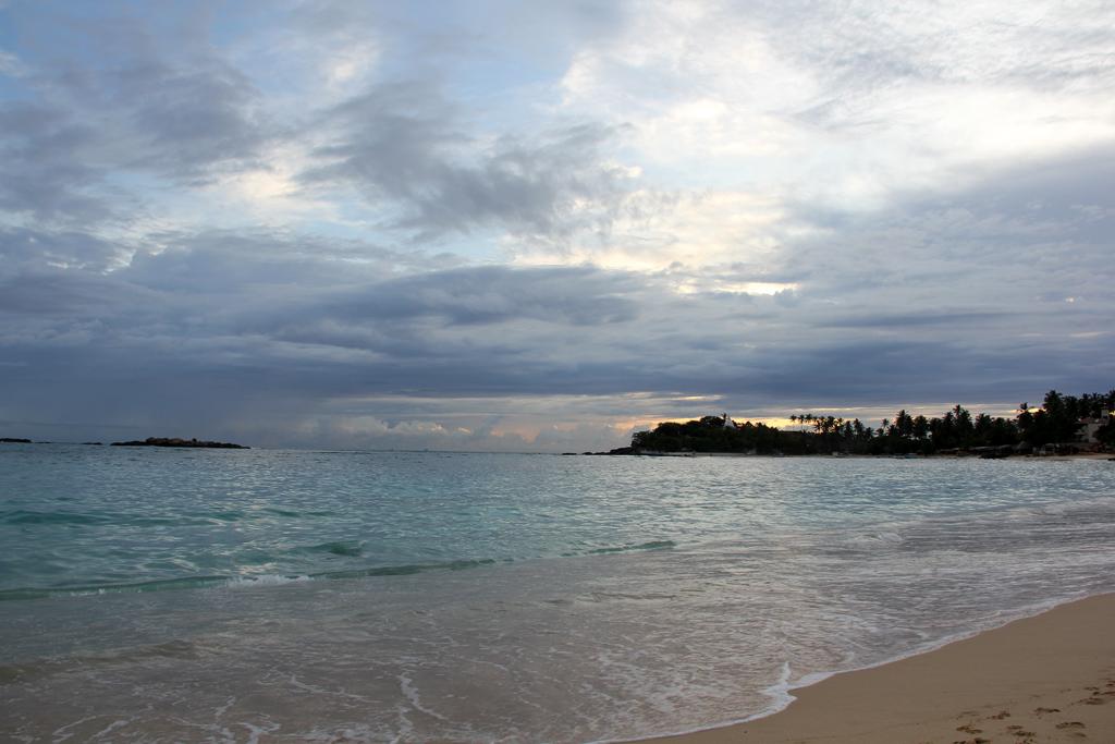 Sunset View at Unawatuna